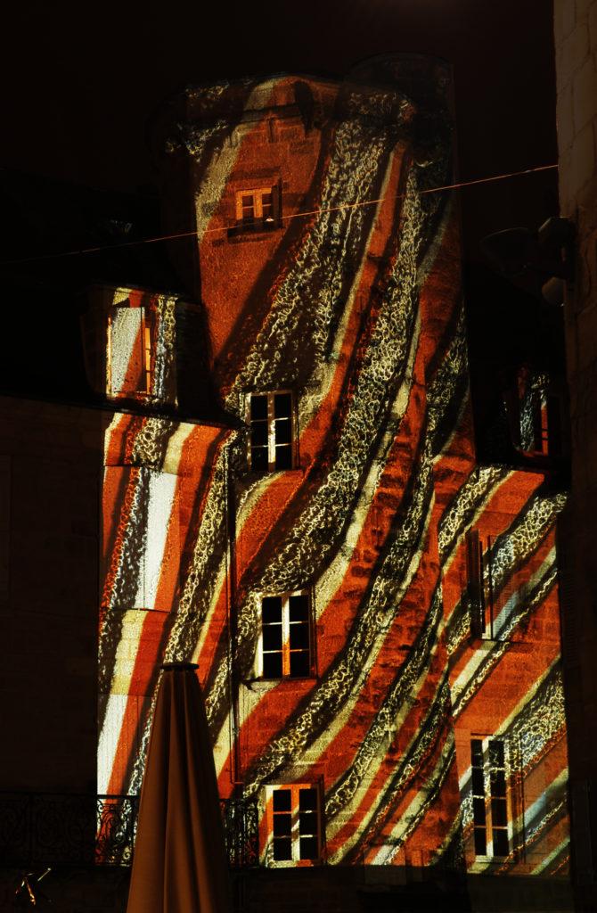 Lumière de Verre - Place Latreille - Brive-la-Gaillarde